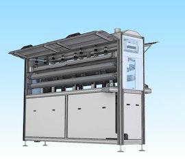 Automater og produksjonslinjer