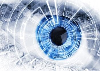 Gi robotene syn med vision-teknologi
