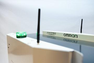 Amatec Omron AIV 4
