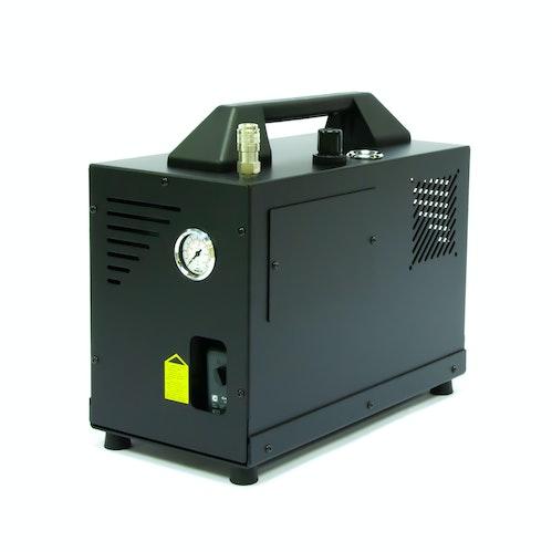 Blackmamba E Compressor