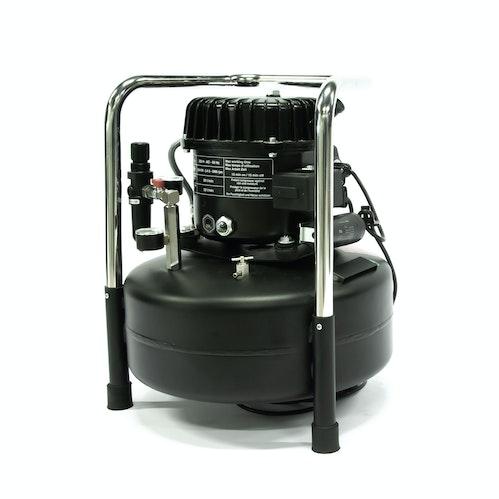 P50 24 Compressor