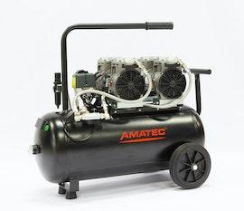 Stillegående kompressorer