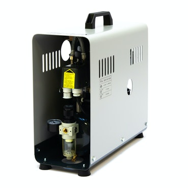 Silair 15 D Compressor