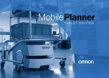 MobilePlanner for PC og nettbrett
