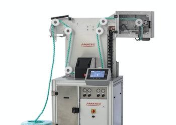 AMACUT AM801 - Measures & cuts ropes