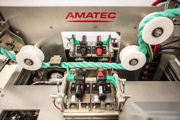 Ama Cut AM801 merkesystem