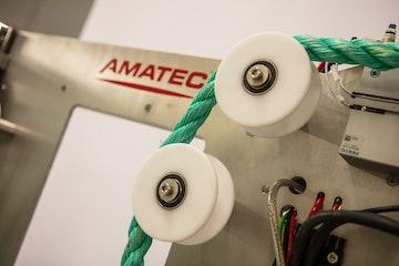 Matesystem Amacut AM801