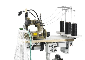 AMAROPE AM302 - Joining rope to net and joining nets