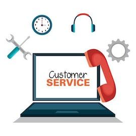 Service og support