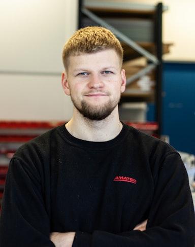 Adrian Utgård
