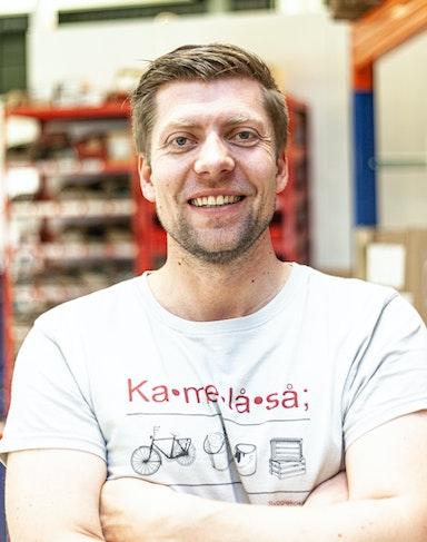 Erik Rørhuus-Øie