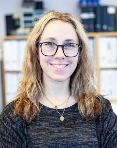 Irene Løvold
