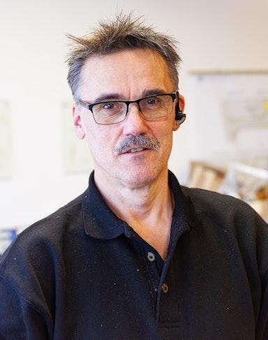 Kjell Magne Reite