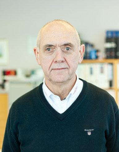 Lars Einar Riksheim