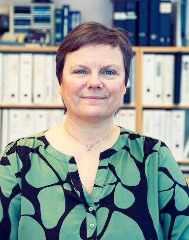 Margareth Stadsnes