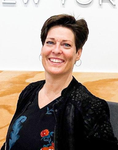 Margit Karin Aarset