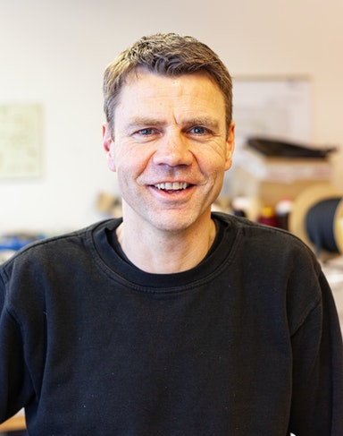 Tom Freddy Utgård