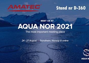 Aqua Nor Messe  - Stemningsrapport