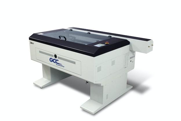 GCC X380 laserkutter
