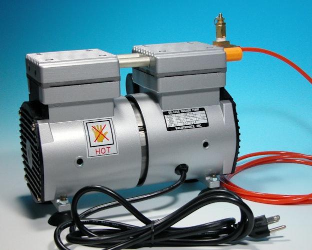 GCC kompressor