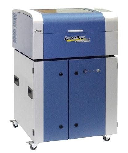 GCC maskin C180 II med avsug