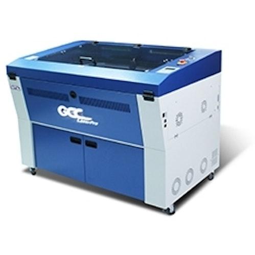 GCC maskin Laserpro Spirit GLS lasermerkemaskin