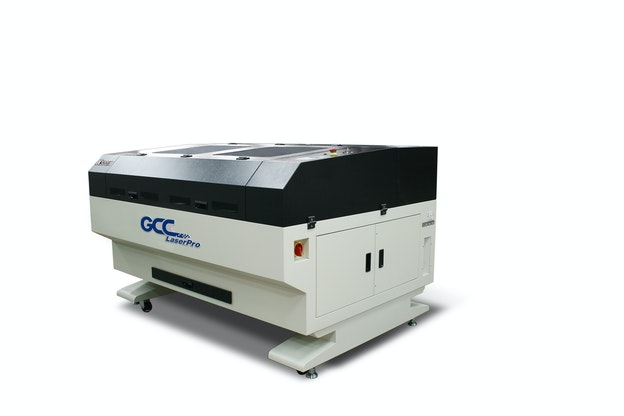 GCC maskin X500 III