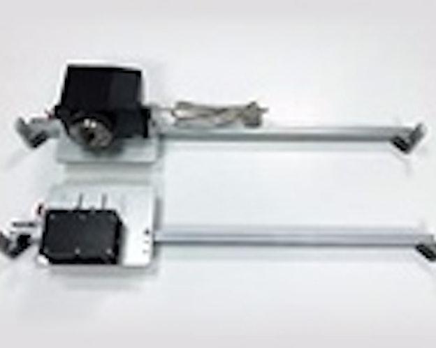 GCC T500 rotary chuck rotasjonverktøy