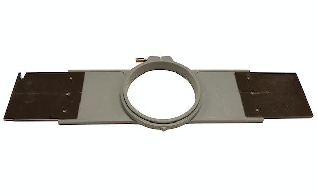 Melco 11947 12cm rund ramme