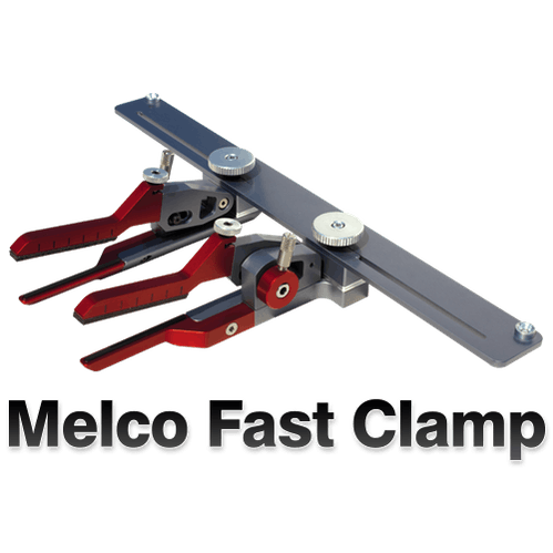 Melco fast clamp