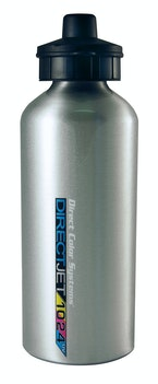 UVDCS On SS Water Bottle