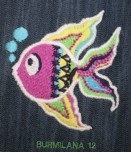 Madeira Brumilana fisk