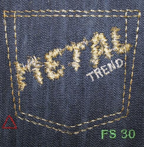 Madeira FS30 design
