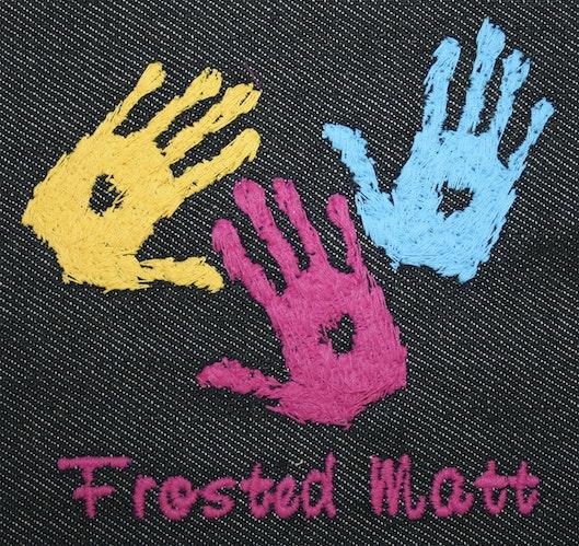 Madeira Frosted Matt hender