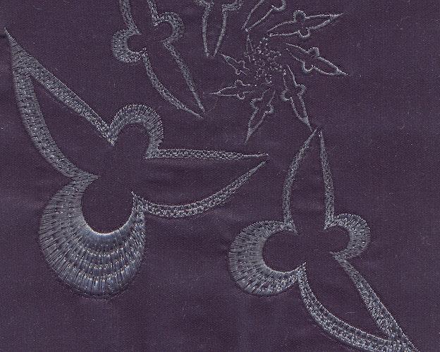 Madeira Monolon design