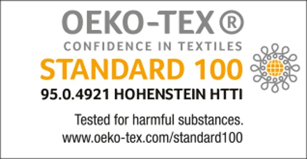 Oeko tex Standard 100 9504921