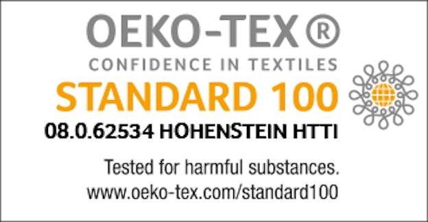 Oeko tex Standard 100
