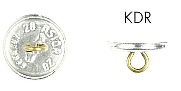 Astor konfeksjon underdel krok metall KDR
