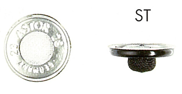 Astor konfeksjon underdel stoffpute ST