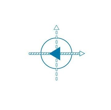 Schmetz Symbol SD1