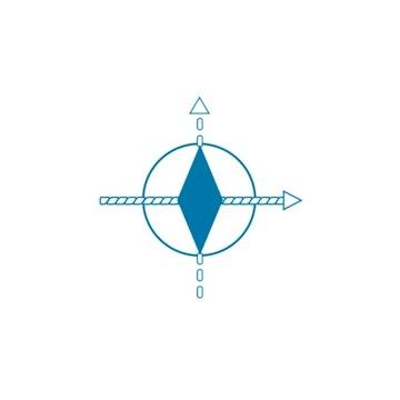 Scmetz symbol DI