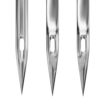 Schmetz P, PCL, PCR nål