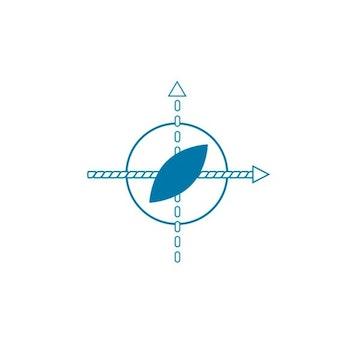 Schmetz symbol LR