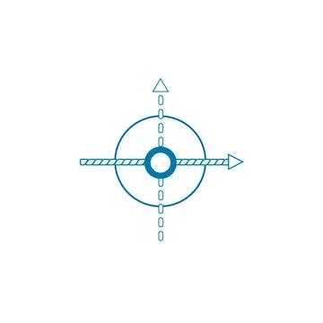 Schmetz Symbol R