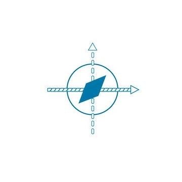 Schmetz Symbol VR