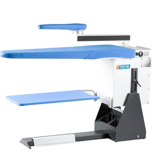 Trevil Aliflex pressebord med armbukk