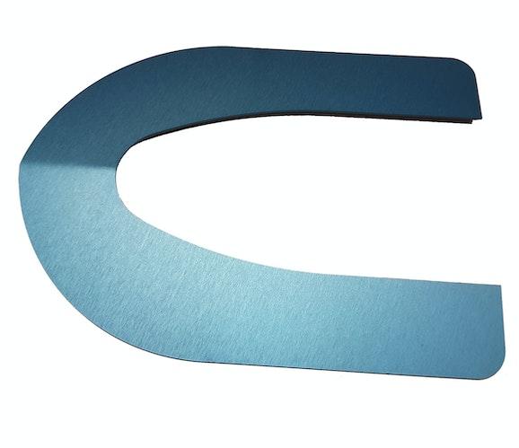 Trevil håndbeskytter varmeskjold for pressejern F0291004