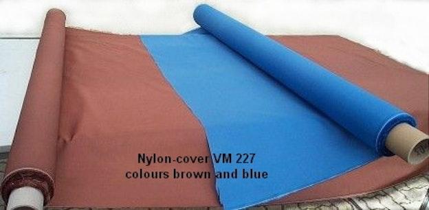 Vomatex overtrekk nylon VM 227