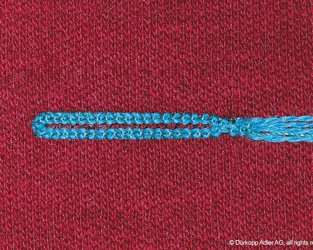 581 151 sample knitwear