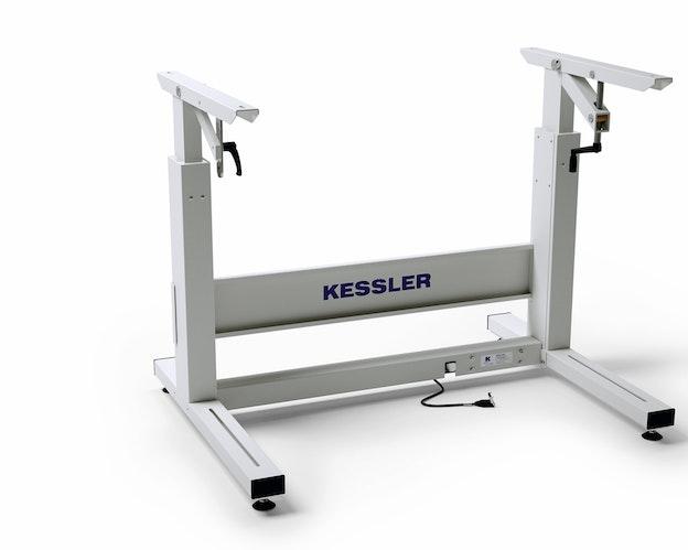 Kessler KES2000 VTH tiltbar med sveiv